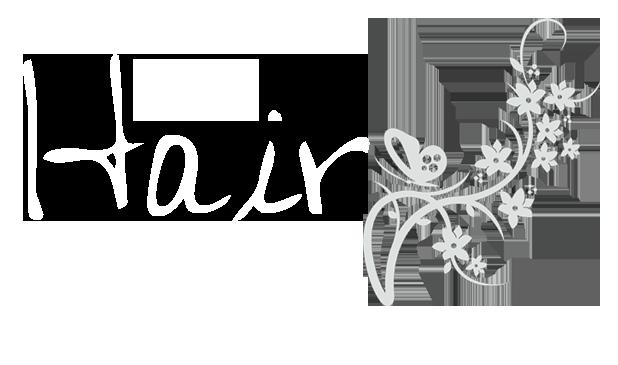 The Hair Room Logo
